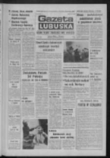 Gazeta Lubuska : dziennik Polskiej Zjednoczonej Partii Robotniczej : Zielona Góra - Gorzów R. XXVI Nr 10 (14 stycznia 1977). - Wyd. A