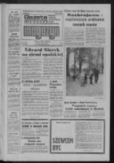 Gazeta Lubuska : magazyn : dziennik Polskiej Zjednoczonej Partii Robotniczej : Zielona Góra - Gorzów R. XXV [właśc. XXVI] Nr 11 (15/16 stycznia 1977). - Wyd. A
