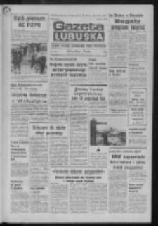 Gazeta Lubuska : dziennik Polskiej Zjednoczonej Partii Robotniczej : Zielona Góra - Gorzów R. XXVI Nr 16 (21 stycznia 1977). - Wyd. A