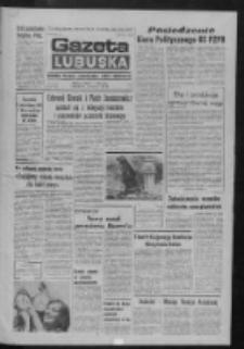 Gazeta Lubuska : dziennik Polskiej Zjednoczonej Partii Robotniczej : Zielona Góra - Gorzów R. XXVI Nr 73 (31 marca 1977). - Wyd. A