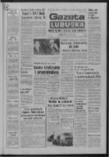 Gazeta Lubuska : dziennik Polskiej Zjednoczonej Partii Robotniczej : Zielona Góra - Gorzów R. XXVI Nr 215 (22 września 1977). - Wyd. A