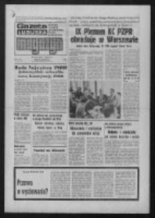 Gazeta Lubuska : magazyn : dziennik Polskiej Zjednoczonej Partii Robotniczej : Zielona Góra - Gorzów R. XXVI Nr 229 (8/9 października 1977). - Wyd. A