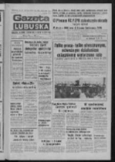 Gazeta Lubuska : dziennik Polskiej Zjednoczonej Partii Robotniczej : Zielona Góra - Gorzów R. XXVI Nr 230 (10 października 1977). - Wyd. A