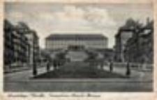 Gorzów Wlkp. / Landsberg (Warthe); General von Strantz-Kaserne