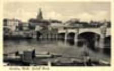 Gorzów Wlkp. / Landsberg (Warthe); Gerloff-Brücke