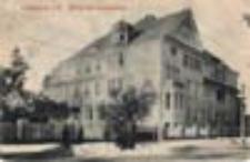 Gorzów Wlkp. / Landsberg a. W.; Städtisches Krankenhaus