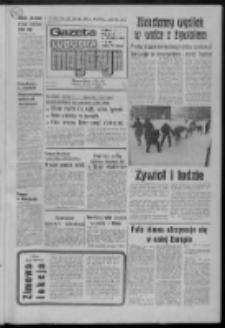 Gazeta Lubuska : magazyn : dziennik Polskiej Zjednoczonej Partii Robotniczej : Zielona Góra - Gorzów R. XXVII Nr 4 (4/5/6 stycznia 1979). - Wyd. A