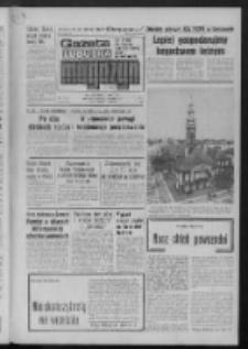 Gazeta Lubuska : magazyn : dziennik Polskiej Zjednoczonej Partii Robotniczej : Zielona Góra - Gorzów R. XXVII Nr 202 (7/8/9 września 1979). - Wyd. A