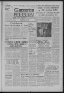 Gazeta Lubuska : dziennik Polskiej Zjednoczonej Partii Robotniczej : Zielona Góra - Gorzów R. XXVIII Nr 45 (26 lutego 1980). - Wyd. A
