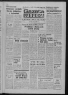 Gazeta Lubuska : dziennik Polskiej Zjednoczonej Partii Robotniczej : Zielona Góra - Gorzów R. XXIX Nr 6 (8 stycznia 1981). - Wyd. A