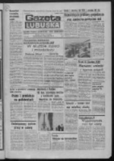 Gazeta Lubuska : dziennik Polskiej Zjednoczonej Partii Robotniczej : Zielona Góra - Gorzów R. XXIX Nr 9 (12 stycznia 1981). - Wyd. A