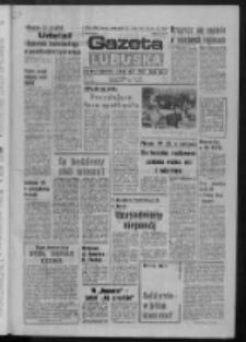 Gazeta Lubuska : dziennik Polskiej Zjednoczonej Partii Robotniczej : Zielona Góra - Gorzów R. XXIX Nr 21 (28 stycznia 1981). - Wyd. A