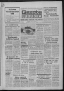 Gazeta Lubuska : dziennik Polskiej Zjednoczonej Partii Robotniczej : Zielona Góra - Gorzów R. XXIX Nr 29 (9 lutego 1981). - Wyd. A