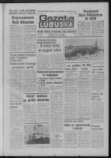 Gazeta Lubuska : dziennik Polskiej Zjednoczonej Partii Robotniczej : Zielona Góra - Gorzów R. XXIX Nr 37 (19 lutego 1981). - Wyd. A