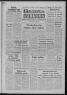 Gazeta Lubuska : dziennik Polskiej Zjednoczonej Partii Robotniczej : Zielona Góra - Gorzów R. XXIX Nr 44 (2 marca 1981). - Wyd. A