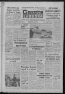 Gazeta Lubuska : dziennik Polskiej Zjednoczonej Partii Robotniczej : Zielona Góra - Gorzów R. XXIX Nr 52 (12 marca 1981). - Wyd. A