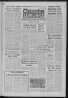 Gazeta Lubuska : dziennik Polskiej Zjednoczonej Partii Robotniczej : Zielona Góra - Gorzów R. XXIX Nr 60 (24 marca 1981). - Wyd. A