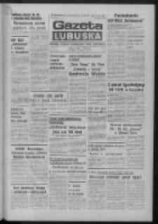 Gazeta Lubuska : dziennik Polskiej Zjednoczonej Partii Robotniczej : Zielona Góra - Gorzów R. XXIX Nr 107 (28 maja 1981). - Wyd. A