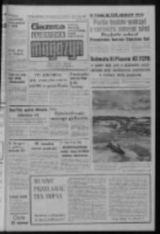 Gazeta Lubuska : magazyn : dziennik Polskiej Zjednoczonej Partii Robotniczej : Zielona Góra - Gorzów R. XXIX Nr 177 (4/5/6 września 1981). - Wyd. A