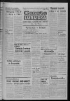 Gazeta Lubuska : dziennik Polskiej Zjednoczonej Partii Robotniczej : Zielona Góra - Gorzów R. XXIX Nr 220 (4 listopada 1981). - Wyd. A