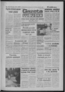 Gazeta Lubuska : dziennik Polskiej Zjednoczonej Partii Robotniczej : Zielona Góra - Gorzów R. XXX Nr 58 (23 marca 1982). - Wyd. A