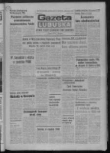 Gazeta Lubuska : dziennik Polskiej Zjednoczonej Partii Robotniczej : Zielona Góra - Gorzów R. XXX Nr 230 (22 listopada 1982). - Wyd. A