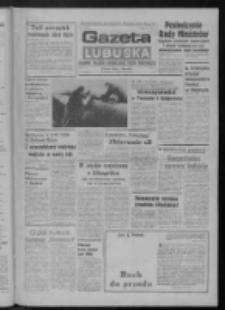 Gazeta Lubuska : dziennik Polskiej Zjednoczonej Partii Robotniczej : Zielona Góra - Gorzów R. XXX Nr 256 (28 grudnia 1982). - Wyd. A
