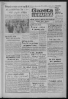 Gazeta Lubuska : dziennik Polskiej Zjednoczonej Partii Robotniczej : Zielona Góra - Gorzów R. XXXI Nr 126 (28 maja 1984). - Wyd. A