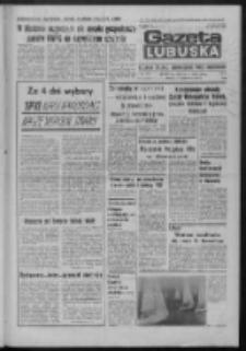 Gazeta Lubuska : dziennik Polskiej Zjednoczonej Partii Robotniczej : Zielona Góra - Gorzów R. XXXI Nr 140 (13 czerwca 1984). - Wyd. A