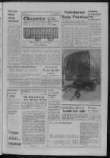 Gazeta Lubuska : magazyn : dziennik Polskiej Zjednoczonej Partii Robotniczej : Zielona Góra - Gorzów R. XXXI Nr 10 (12/13 stycznia 1985). - Wyd. 1