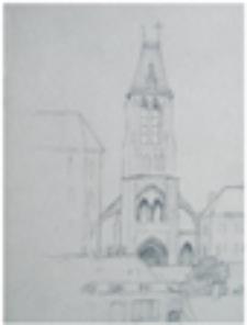 Szkicownik malarski