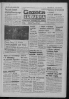 Gazeta Lubuska : dziennik Polskiej Zjednoczonej Partii Robotniczej : Zielona Góra - Gorzów R. XXXI Nr 80 (4 kwietnia 1985). - Wyd. 1