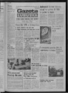 Gazeta Lubuska : dziennik Polskiej Zjednoczonej Partii Robotniczej : Zielona Góra - Gorzów R. XXXI Nr 181 (6 sierpnia 1985). - Wyd. 1