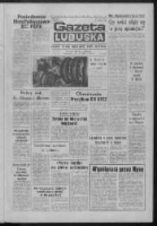 Gazeta Lubuska : dziennik Polskiej Zjednoczonej Partii Robotniczej : Zielona Góra - Gorzów R. XXXIV Nr 4 (6 stycznia 1986). - Wyd. 1