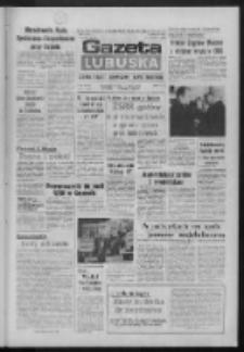 Gazeta Lubuska : dziennik Polskiej Zjednoczonej Partii Robotniczej : Zielona Góra - Gorzów R. XXXIV Nr 88 (15 kwietnia 1986). - Wyd. 1