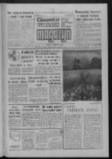 Gazeta Lubuska : magazyn : dziennik Polskiej Zjednoczonej Partii Robotniczej : Zielona Góra - Gorzów R. XXXV Nr 131 (6/7 czerwca 1987). - Wyd. 1