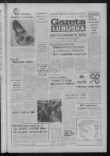 Gazeta Lubuska : dziennik Polskiej Zjednoczonej Partii Robotniczej : Gorzów - Zielona Góra R. XXXVI Nr 123 (26 maja 1988). - Wyd. 1