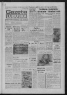 Gazeta Lubuska : dziennik Polskiej Zjednoczonej Partii Robotniczej : Gorzów - Zielona Góra R. XXXVII Nr 214 (14 września 1989). - Wyd. 1