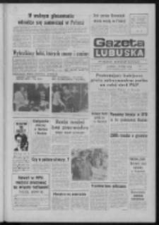 Gazeta Lubuska : pismo codzienne : Gorzów - Zielona Góra R. XXXVIII Nr 122 (28 maja 1990). - Wyd. 1