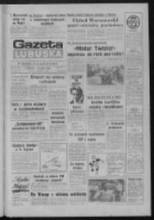 Gazeta Lubuska : pismo codzienne : Gorzów - Zielona Góra R. XXXVIII Nr 132 (8 czerwca 1990). - Wyd. 1