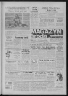 Gazeta Lubuska : magazyn środa : Gorzów - Zielona Góra R. XXXVIII Nr 141 (20 czerwca 1990). - Wyd. 1