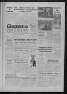 Gazeta Lubuska : dawniej Zielonogórska R. XXXVIII Nr 182 (7 sierpnia 1990). - Wyd. 1