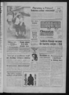 Gazeta Lubuska : magazyn : dawniej Zielonogórska R. XXXVIII Nr 186 (11/12 sierpnia 1990). - Wyd. 1