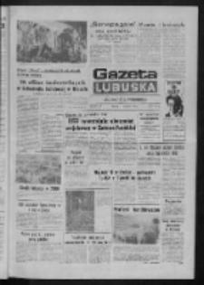 Gazeta Lubuska : dawniej Zielonogórska R. XXXVIII Nr 193 (21 sierpnia 1990). - Wyd. 1