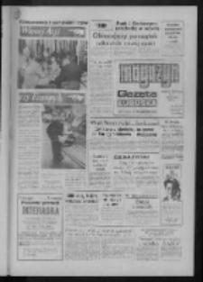 Gazeta Lubuska : magazyn : dawniej Zielonogórska R. XXXVIII Nr 209 (8/9 września 1990). - Wyd. 1