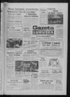 Gazeta Lubuska : dawniej Zielonogórska R. XXXVIII Nr 222 (24 września 1990). - Wyd. 1