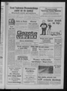 Gazeta Lubuska : dawniej Zielonogórska R. XXXVIII Nr 275 (27 listopada 1990). - Wyd. 1