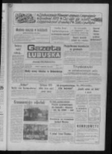 Gazeta Lubuska : dawniej Zielonogórska R. XXXVIII Nr 284 (7 grudnia 1990). - Wyd. 1