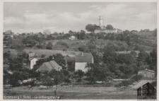 Zielona Góra / Grünberg; Grünbergshöhe; Wzgórza Zielonogórskie