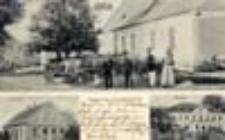 Urzuty / Langhermsdorf; Gruss aus Langhermsdorf; Pozdrowienia z Urzutów